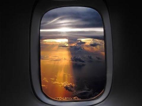 Полет Прага Москва авиакомпания Аэрофлот/ чем кормят на рейсе!)