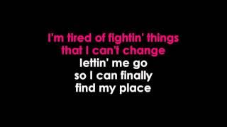 Sigma & Rita Ora   Coming Home karaoke