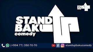 Stand UP Baku (30-cu şou, 16.03.2019) Son veriliş thumbnail