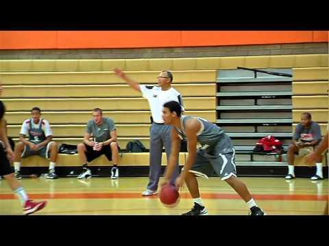 Arizona Power Basketball- Russ Davis