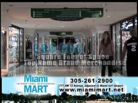 d4dcec761c4 Leading the Way - Miami Merchandise Mart