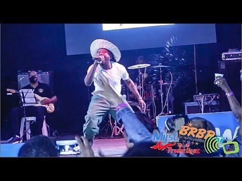 Dice 2021 live @ Dominica Calypso - BrBpTV