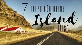Insider Tipps für Island Rundreise | Lilies Diary