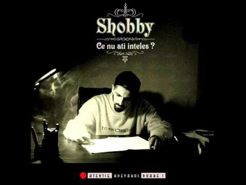 Shobby - Avem tot feat. Iony