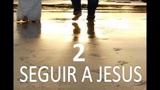 IGREJA UNIDADE DE CRISTO / Seguir a Jesus II - Pr. Rogério Sacadura
