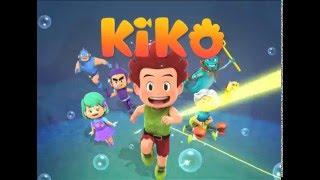 KIKO Season 2, Mulai 7 Feb 16