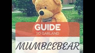 Mumblebear, My Guide to Garland | Trending Tuesday | Sleep With Me #297
