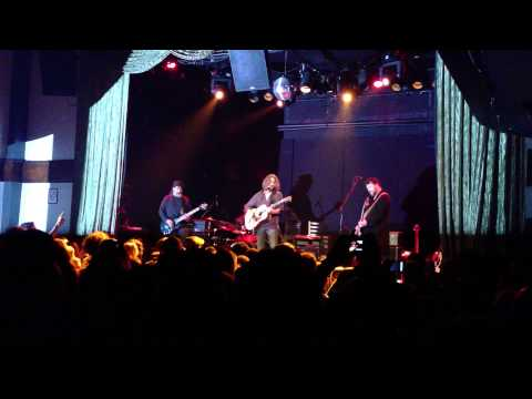 "Soundgarden - ""Black Saturday"" @ Bowery Ballroom -- 2012/11/12"