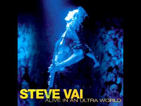 Whispering a Prayer - Steve Vai (Album - Alive in an Ultra World Disc 1)