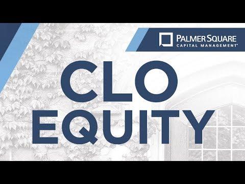 CLO Equity