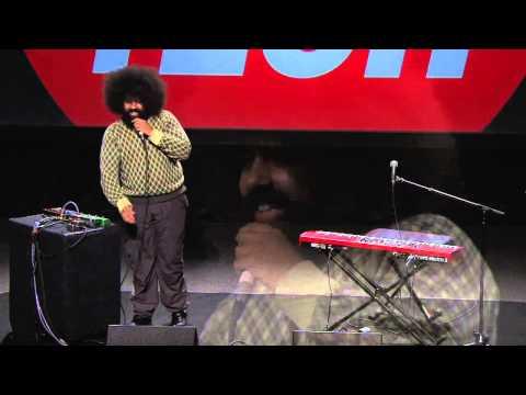 Reggie watts Best Performance