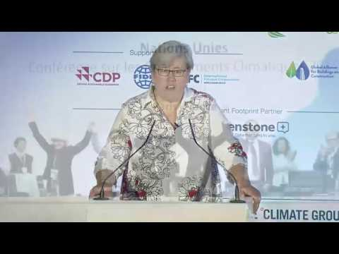 Keynote day 1 - Business & Climate Summit
