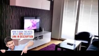 New Lux Quiet Apartment Ivana, Skopje, Macedonia, HD Review