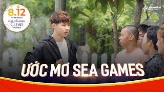 Phim ngắn | Ước mơ SEA Games - Garena Liên Quân Mobile