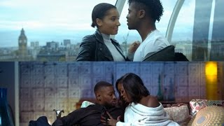Korede Bello ft. Tiwa Savage - Romantic ( Official Music Video ) thumbnail