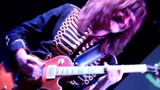 Larry Miller - Backstabber Blues, Carlisle (UK) 2012.