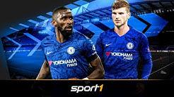 Wie Timo Werner bei Chelsea landete | SPORT1