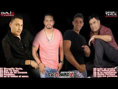 Vallenatos Mas Sonados 2019 Grandes Exitos - Los Rompe Corazones
