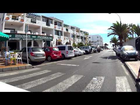 Tenerife. Callao Salvaje.