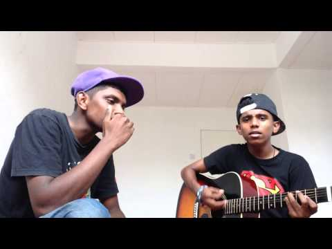 Oh penne penne cover by noisy boys