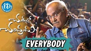 Everybody Video Song - Chukkallo Chandrudu Movie || Siddharth || Akkineni Nageswara Rao || Chakri