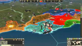 Making History: The Great War Red Army DLC Gameplay and Review