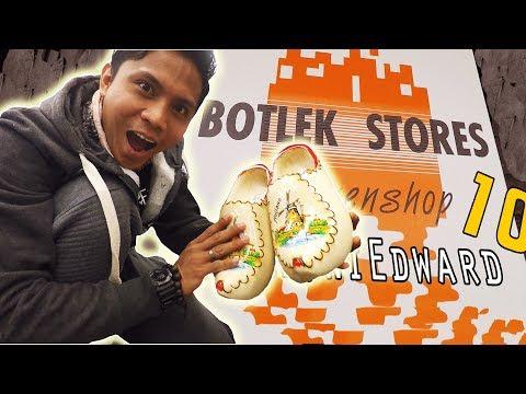 Seafarers at BOTLEK STORE Rotterdam Netherlands- vlog 010