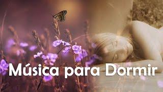 ♫ 4 HORAS DE MÚSICA PARA DORMIR ♫ MÚSICA RELAJANTE - SONIDOS DE LA NATURALEZA - SUEÑO PROFUNDO - LYD