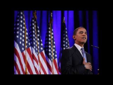 Obama Speech (Parody)