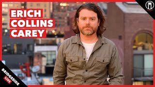 NYC Native Erich Collins Carey Performs Live!