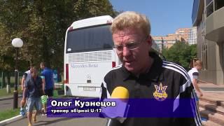 Олег Кузнецов про турнір Баннікова