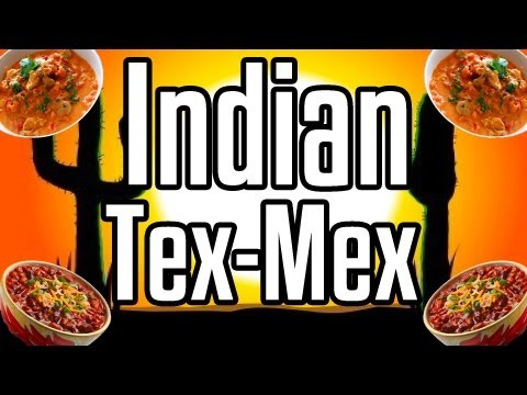Indian Tex-Mex - Shart Week Day 1 - Epic Meal Time