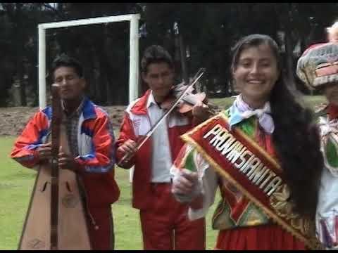 NINAMAKIS: Danza De Las Tijeras Y Pascuas, Claudio Ordoñez, Ismaelita Y Erlinda Aguirre Torrecillas