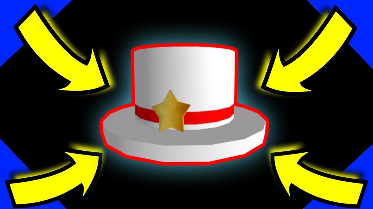 Get This Roblox Hat For FREE If You   (MUST SEE!)