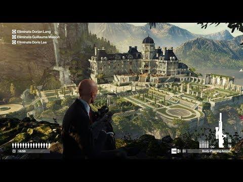 Upcoming Hitman 2 Sniper Assassin Giveaway Ps4 Youtube