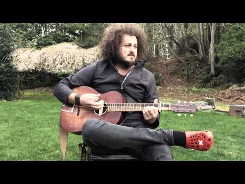 Joshua Smith - Beautiful World (Colin Hay Cover)