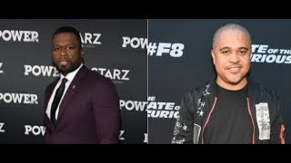 Download 50 Cent TAKING Over at BET BAD NEWS for Irv Gotti Series Tales CANCELLED MP3 song and Music Video