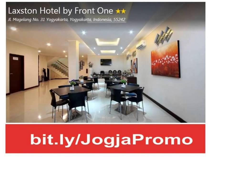 Hotel Murah Di Jogja Dekat Malioboro Agoda Ada Kolam Renang