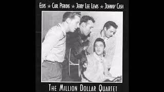 The Million Dollar Quartet - There's No Place Like Home.