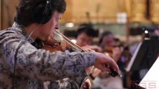 Ace Combat: Assault Horizon - Трейлер Создание музыки