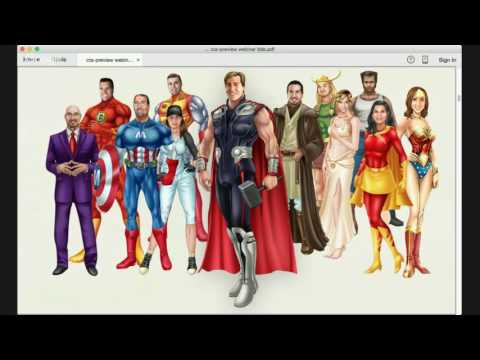 Marisa Murgatroyd - How to Become Internet Famous and Be an Online Superhero
