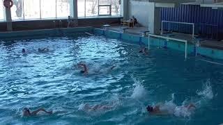 Казань-Севастополь 7-7(9)
