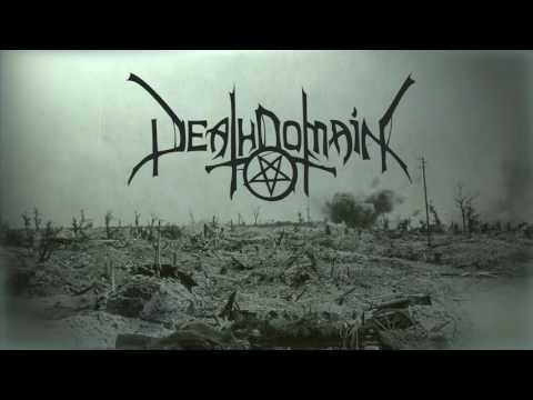 Death Domain - First Blood Demo 2017