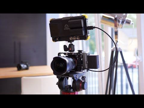 Mein Video-Production-Workflow im Studio! - felixba