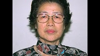 Katsuko Saruhashi turned radioactive fallout into a scientific legacy