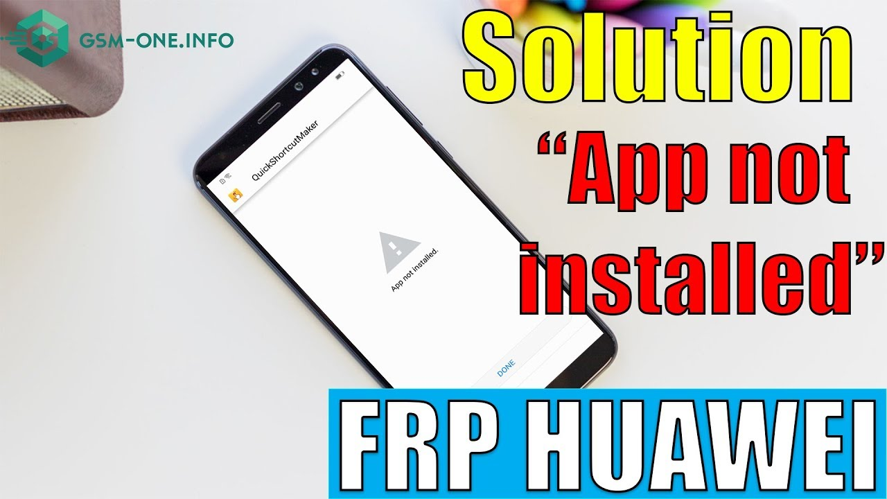 FREE Solution Update | Bypass FRP All HUAWEI