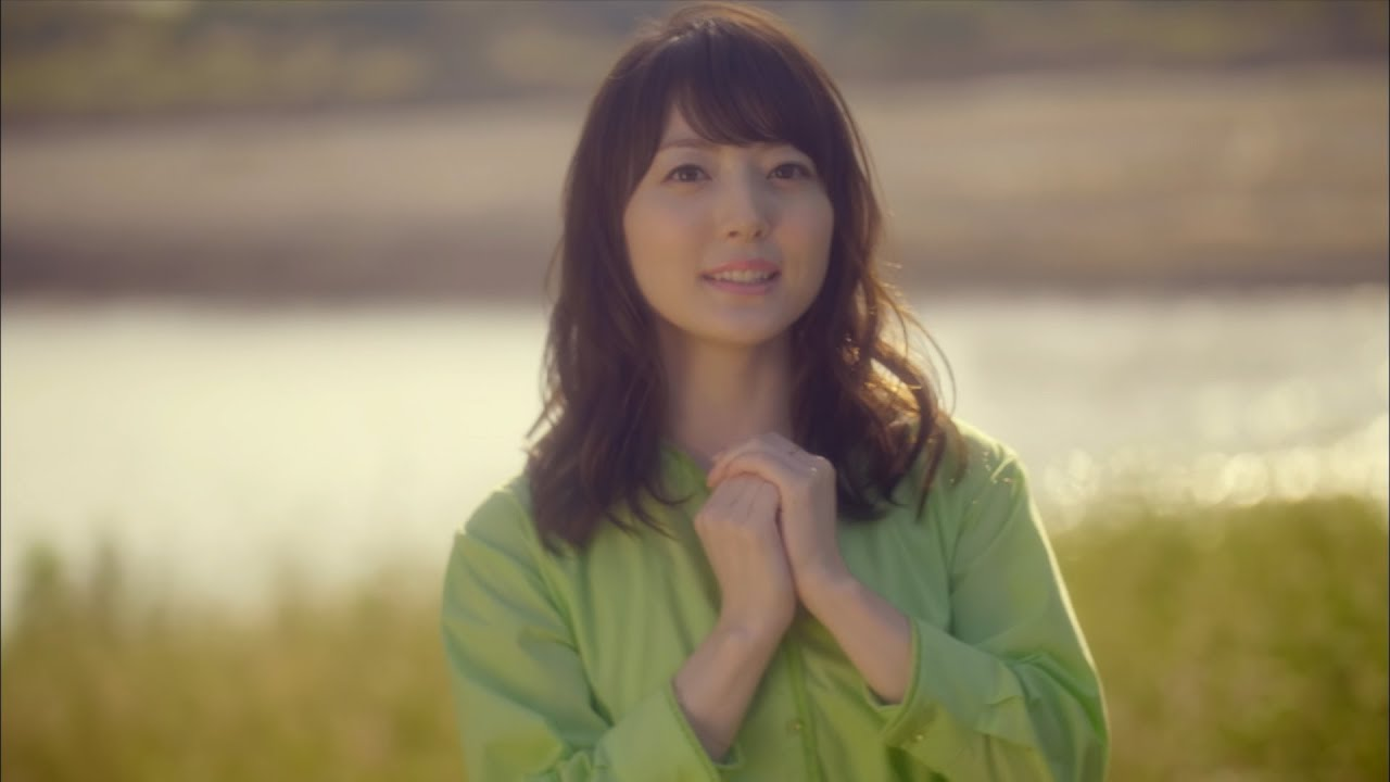 花澤香菜 『春に愛されるひとに わたしはなりたい』(Short Ver.)