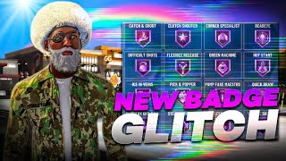 NBA 2K20 NEW BADGE GLITCH FIRST LEGEND DISSES ANNOYINGTV AND MORE