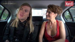 Repeat youtube video Auto Confidences avec Christophe Guillarmé