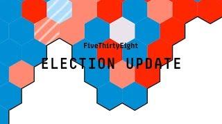 House predictions update Sept. 19 l FiveThirtyEight